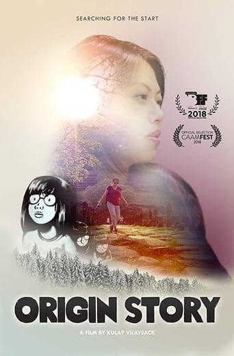 Poster of Origin Story