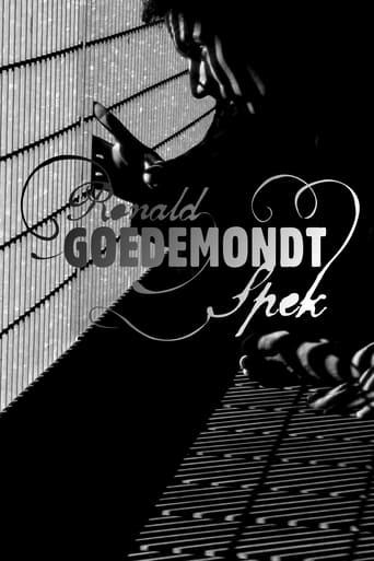 Ronald Goedemondt: Spek