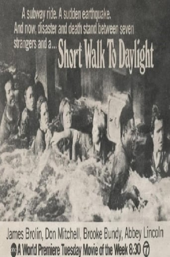 Poster of Short Walk to Daylight