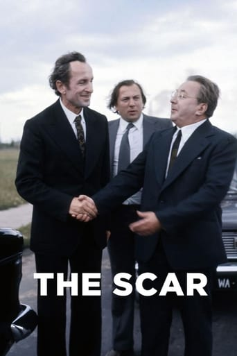 Poster of The Scar