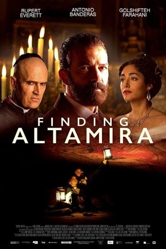 voir film Altamira streaming vf
