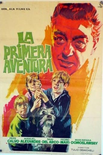 Poster of La primera aventura