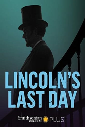 Der letzte Tag des Abraham Lincoln