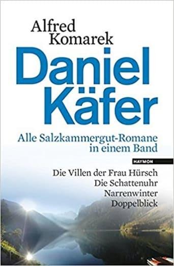 Poster of Daniel Käfer - Die Villen der Frau Hürsch