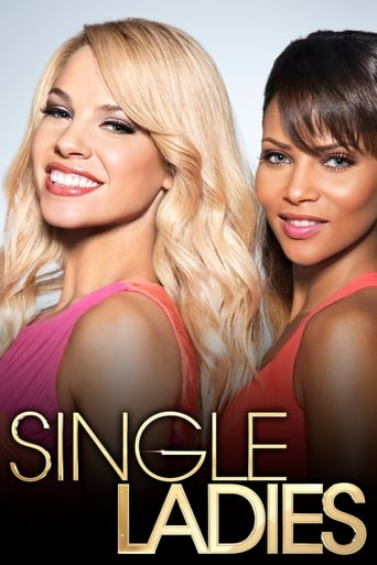 Poster of Single Ladies