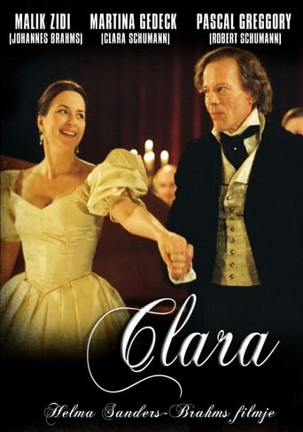 Poster of Beloved Clara