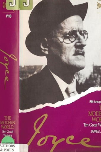 Poster of James Joyce's 'Ulysses'