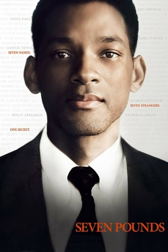 Poster of Seven Pounds