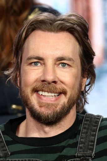 Image of Dax Shepard