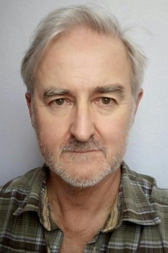 Image of Martyn Mayger