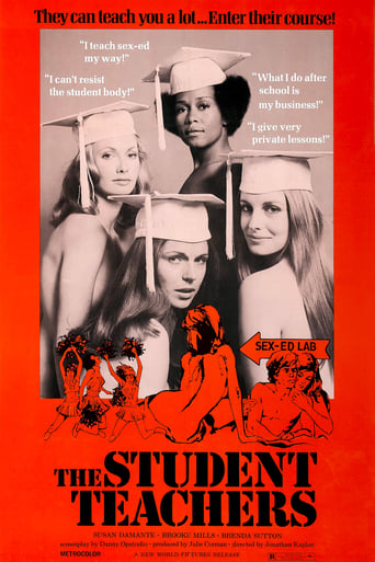Poster of The Student Teachers