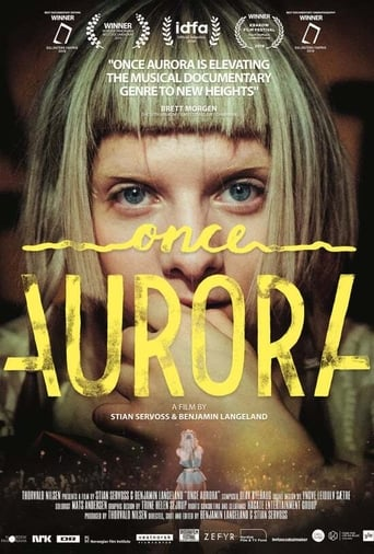 Poster of Once Aurora