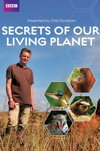 Poster of Secrets of Our Living Planet