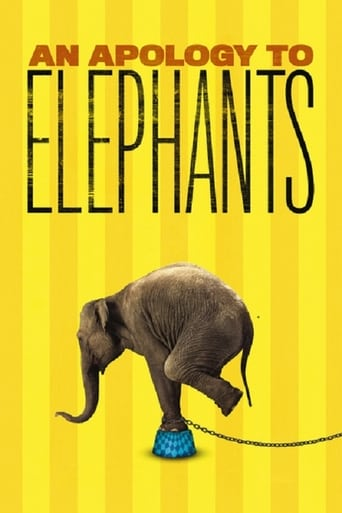 Watch An Apology to Elephants full movie downlaod openload movies