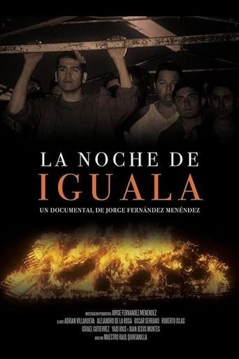 Watch La noche de Iguala Online Free Putlocker