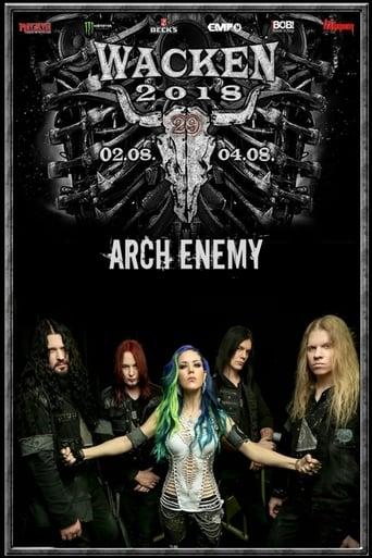Arch Enemy: Live At Wacken