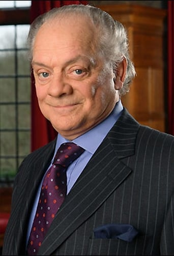 Image of David Jason