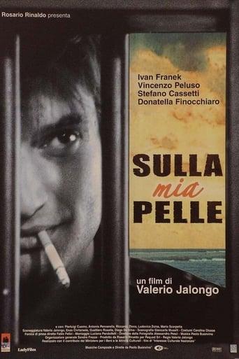 Poster of Sulla mia pelle