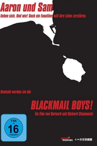 Blackmail Boys
