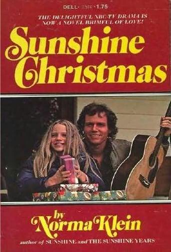 Poster of Sunshine Christmas