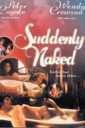 Poster of Suddenly Naked