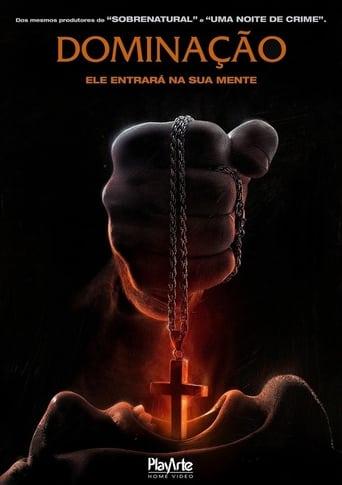 Dominação - Poster