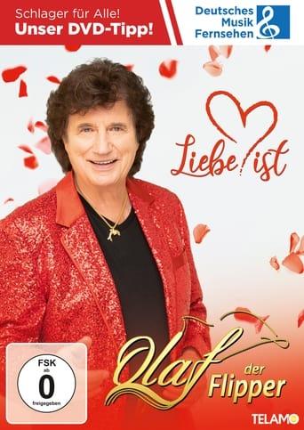 Olaf der Flipper: Liebe ist - Dokumentarfilm / 2021 / ab 0 Jahre