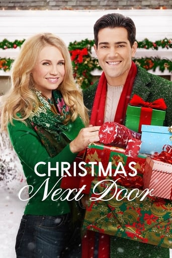 Poster of Christmas Next Door