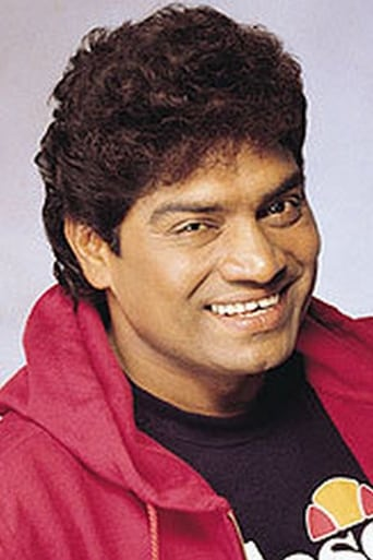 Image of Johnny Lever