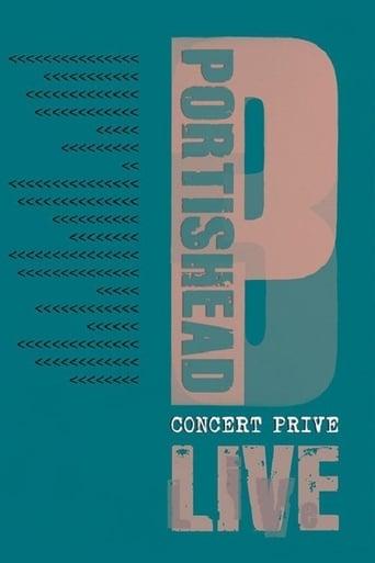 Portishead - Concert Prive