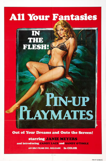 Poster of Pin-up Playmates