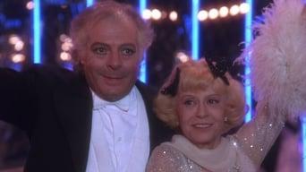 Джинджер і Фред (1986)