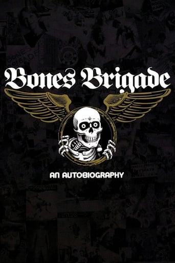 Poster of Bones Brigade: An Autobiography