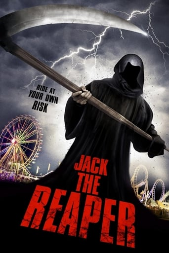 Poster of Jack the Reaper
