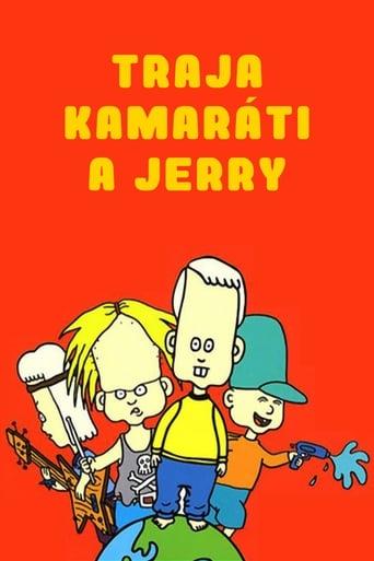 Capitulos de: De tre va?nnerna och Jerry