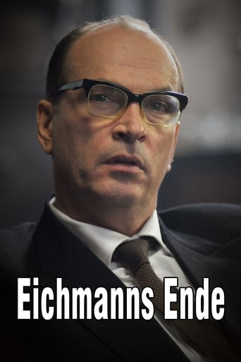 Poster of Eichmanns Ende