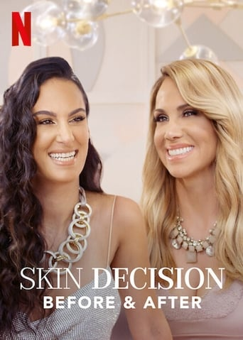 Skin Decision: Before and After image