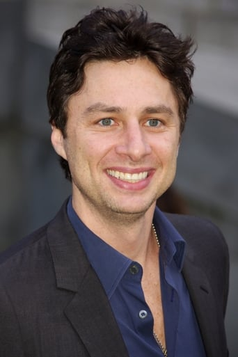 Image of Zach Braff