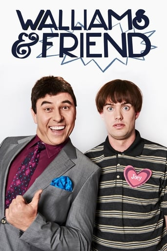 Poster of Walliams & Friend fragman