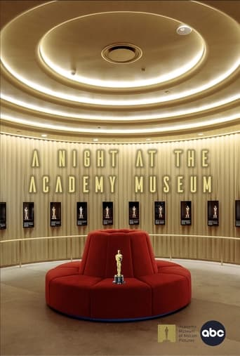 A Night at the Academy Museum