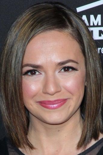 Image of Vanessa Martinez
