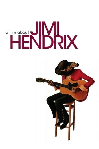 Poster of Jimi Hendrix