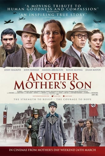 Poster of Another Mother's Son fragman