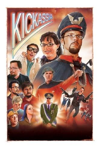 Kickassia Movie Poster