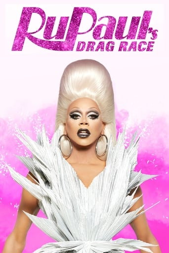 Poster of RuPaul's Drag Race