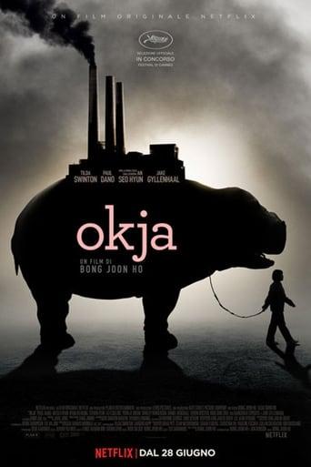 2017 Okja