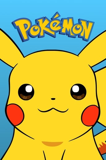 Watch Pokémon Free Movie Online