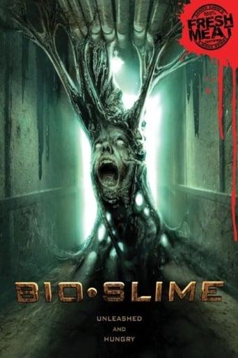 Poster of Bio Slime