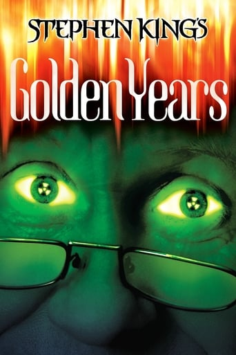 Capitulos de: Golden Years