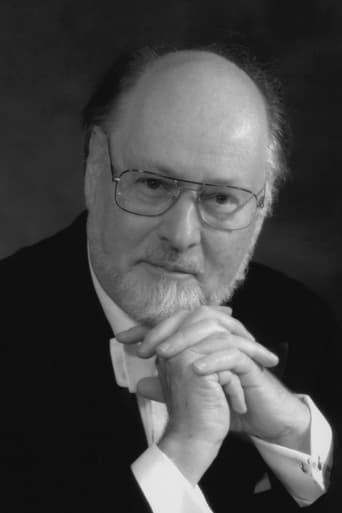John Williams - Original Music Composer